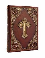 Библия А5 17х25 см