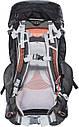 Рюкзак Osprey Sirrus (50л, р. S/M), чорний, фото 4