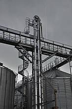 Нория Lachenmeier Monsun A/S до 2000 т/час