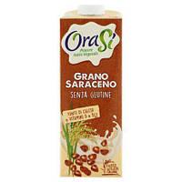 Гречнево-рисовое молоко ORASI 1 л