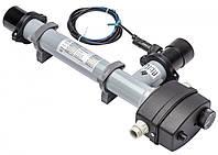 Электронагреватель с термостатом 12кВт