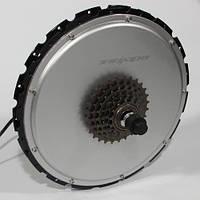 Мотор-колесо 60V 1000W заднее, фото 1