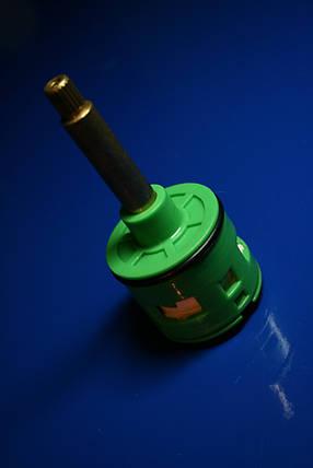 Картридж в смеситель для душевой кабины на 3 положения (  К-33/3/45 ) , фото 2