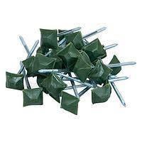 Цвяхи Ондулін (зелений)