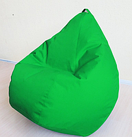 Кресло груша Оксфорд Зеленый, фото 1