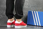 Мужские кроссовки Adidas Topanga (Красные), фото 2