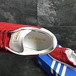Мужские кроссовки Adidas Topanga (Красные), фото 4