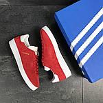 Мужские кроссовки Adidas Topanga (Красные), фото 5