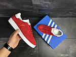 Мужские кроссовки Adidas Topanga (Красные), фото 6