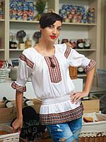 Блуза в этно стиле, фото 1
