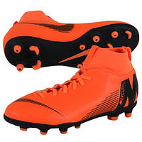 b4f433f3 Бутсы Nike Mercurial Superfly 6 Club CR7 FG/MG AJ3545-600 (Оригинал ...