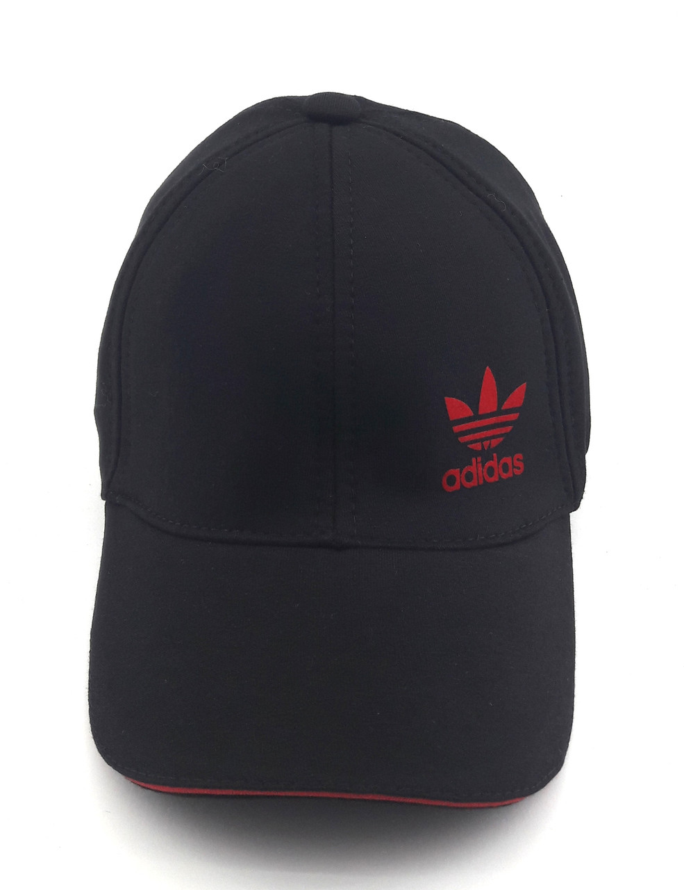 Бейсболка мужская Adidas трикотаж мелкая посадка - Всегда что-то особенное!  По отличным ценам d484e285c64b2