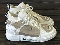 Женские кроссовки Lonza 50208 WHITE 36 23 см, фото 1