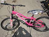 Подростковый велосипед Titan Fantasy 24, фото 2