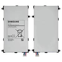 Батарея (акб, аккумулятор) T4800K, T4800E для Samsung Tab Pro 8.4 T320 T321 T325, 4800 mAh, оригинал