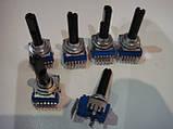 Потенциометр gain DCS1054 для Pioneer djm500, фото 3