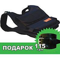 Утяжелительный жилет 1-10 кг