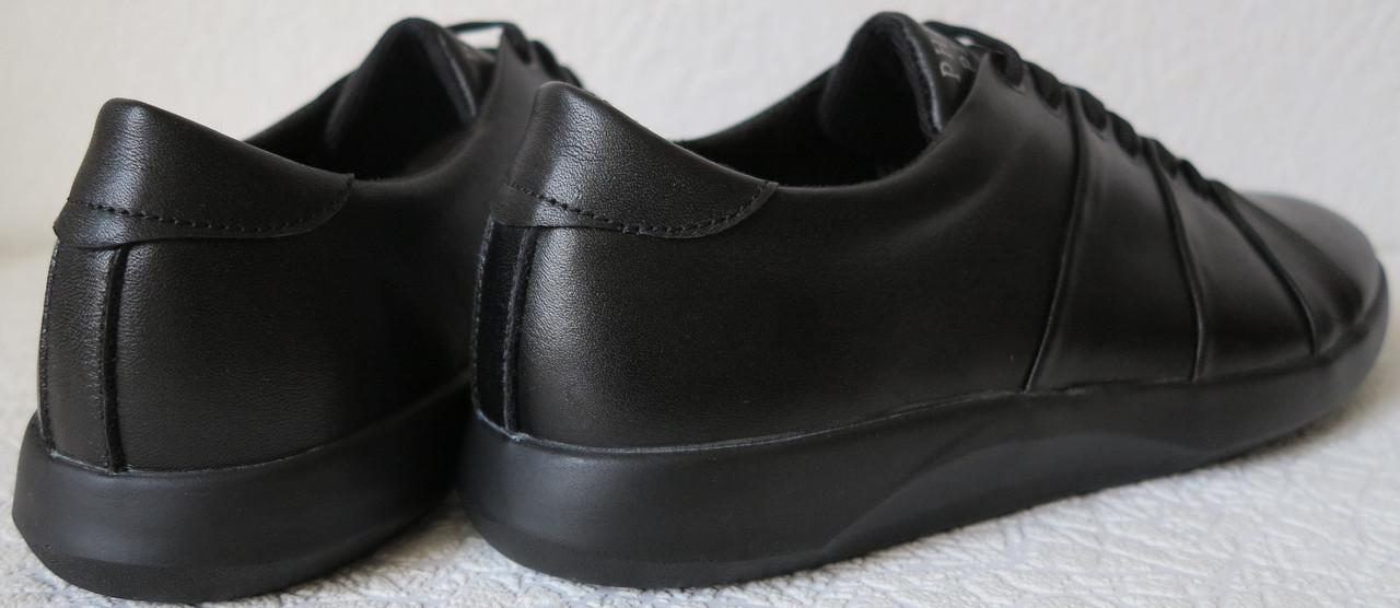 f03a43c3088c4 ... Philipp plein! Мужские туфли в стиле Филипп Плейн кроссовки из черной  натуральной кожи., ...
