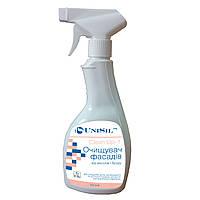 Очиститель фасада Unisil Clean Up-1 0.5л