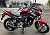 Мотоцикл Forte  YX250-CKA (250 см3, +документы на учет)