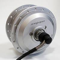 Мотор-колесо 36V 350W, редукторное переднее, фото 1