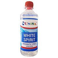 Растворитель деароматизированный Unisil Aromatic free, 0.5л