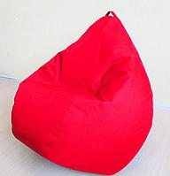 Кресло груша Оксфорд Красный, фото 1