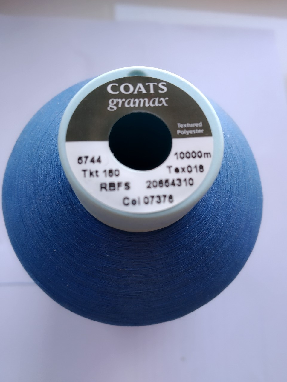 Coats gramax 160/ 10000v / 07378