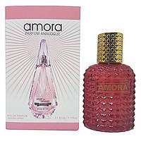 Аромат №3 Amora eau de parfum 50ml