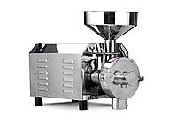Электрическая мельница Akita jp AKDMJP - 40 зерновая мукомольная жерновая для муки из зерна, специй, кофе