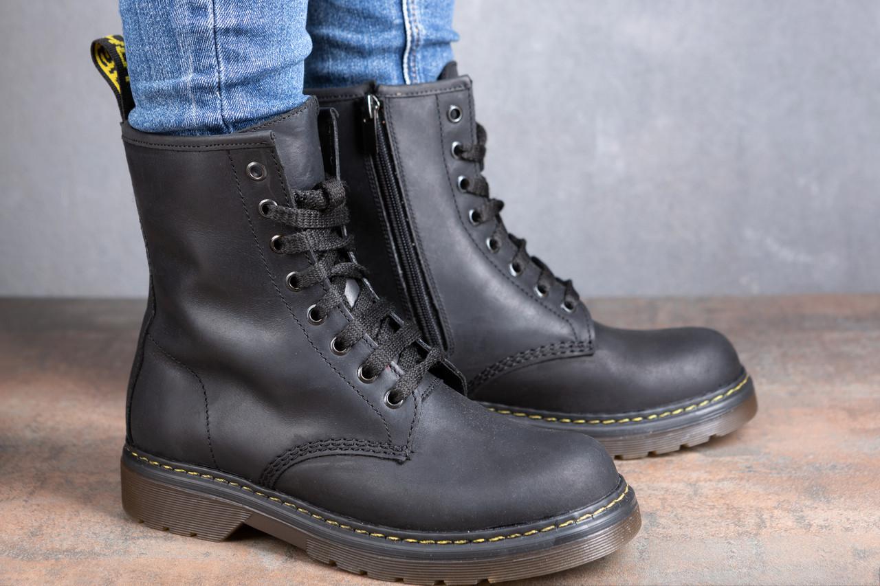 Женские ботинки Dr. Martens (Кожа) - ONE STEP STORE в Киеве ef9ec5eb46872