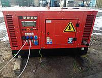 Дизельный генератор Best Power EPS183TDE 18 кВт