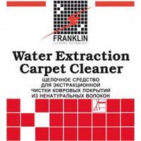 F-21 WATER EXTRACTION CARPET - Средство для моющих пылесосов, 5 л