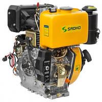 Двигатель дизельный Sadko DE-410ME, производитель Sadko (Садко) Словения.