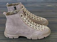 Спортивные ботиночки Lonza JL803-1 APRICOT размер 36 23 см, фото 1