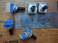 Потенциометр эффектора DCS1060 для Pioneer djm600