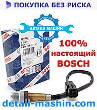 """Датчик кислорода (лямбда зонд) ВАЗ 2108, 2109, 21099, 2110, 2113, 2114, 2115 """"Bosch"""" 0 258 006 537"""