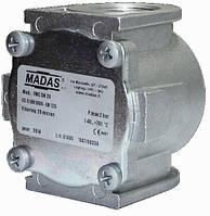Фильтр газовый FM, муфтовое соед. DN 15 (6 бар) MADAS