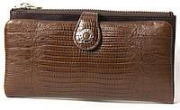 Кожаный женский кошелек Petek 474-041-02, фото 1