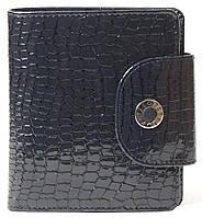 Кожаный бумажник для девушки Petek 346-091-08, фото 1