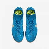 Детские бутсы Nike JR Mercurial Victory VI DF NJR FG 921486-400, фото 3