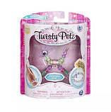 Twisty Petz Snowshine Deer Твисти Петс Снежный Олень магический браслет для девочек, фото 3