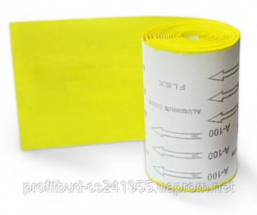 Папір наждачний на паперовій основі, 115 мм х 5 м.
