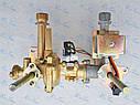 Газо-водяной блок 10л (фланцевый), фото 2