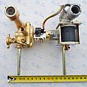 Газо-водяной блок 10л (фланцевый), фото 3