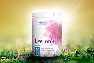 ЛивЛон (LiveLon) - формула молодости