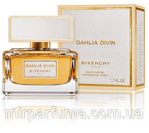 Парфюм женский Givenchy Dahlia Divin eau de parfum 5 ml