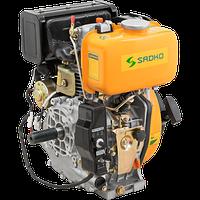 Двигатель дизельный Sadko DE-300E, производитель Sadko (Садко) Словения.