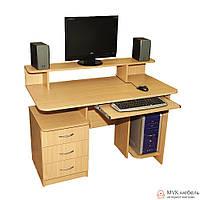 Стол компьютерный Ника-2