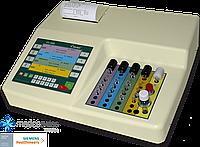 5-ти канальний напівавтоматичний коагулометр Bio-Ksel CC-4000